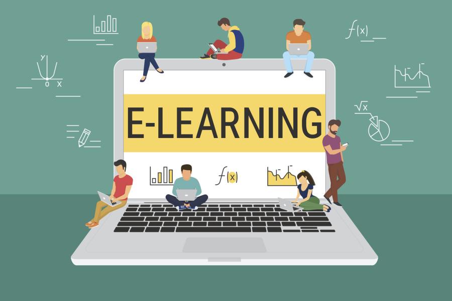 Преминаване на он-лайн форма на обучение